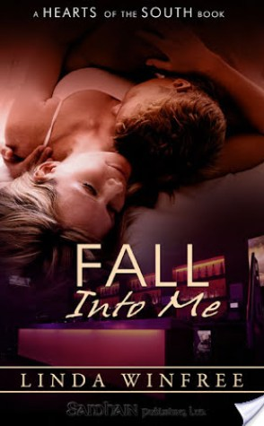 Review: Fall Into Me by Linda Winfree