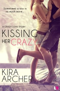 Review: Kissing Her Crazy by Kira Archer