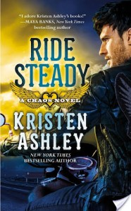 Guest Review: Ride Steady by Kristen Ashley