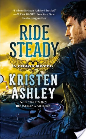 Review: Ride Steady by Kristen Ashley