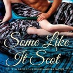 Some Like it Scot by Suzanne Enoch Book Cover
