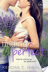 Review: Finding Perfect by Kendra C. Highley