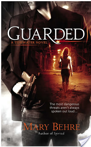 Review: Guarded by Mary Behre