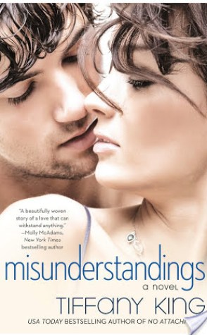 Review: Misunderstandings by Tiffany King (+Giveaway)