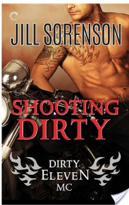 Guest Review: Shooting Dirty by Jill Sorenson