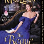 The Rogue Not Taken by Sarah MacLean Book Cover