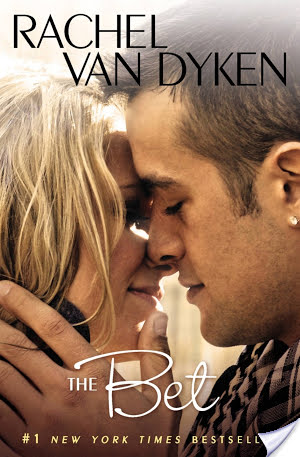 Review: The Bet by Rachel Van Dyken