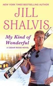 Guest Review (+ Giveaway): My Kind of Wonderful by Jill Shalvis