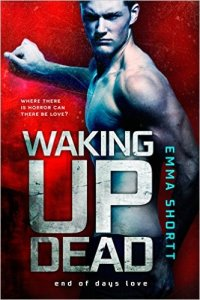 Guest Review: Waking Up Dead by Emma Shortt