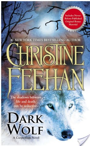 Review: Dark Wolf by Christine Feehan