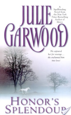 Author Spotlight Review: Honor's Splendour by Julie Garwood