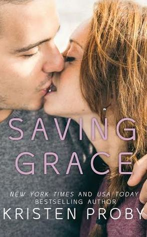 Review: Saving Grace by Kristen Proby