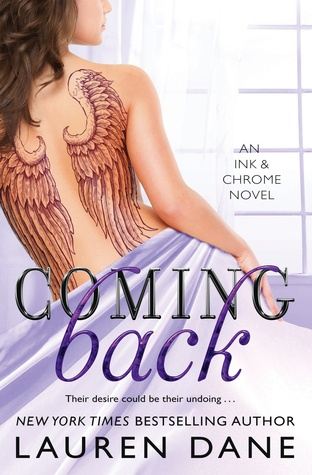 Review: Coming Back by Lauren Dane