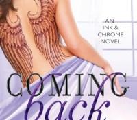 Review: Coming Back by Lauren Dane