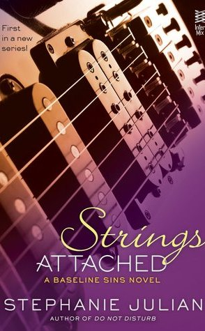 Review: Strings Attached by Stephanie Julian