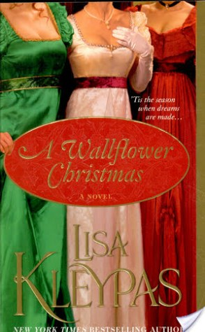 Joint Review: A Wallflower Christmas by Lisa Kleypas