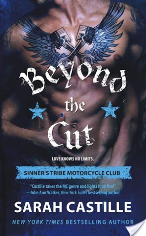 Guest Review: Beyond the Cut by Sarah Castille