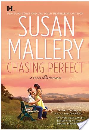 Publisher Spotlight Review: Chasing Perfect by Susan Mallery