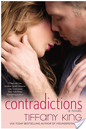 Guest Review: Contradictions by Tiffany King