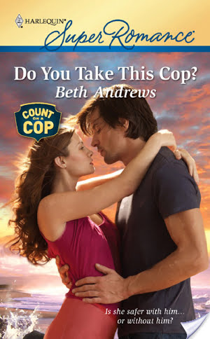 Review: Do You Take This Cop by Beth Andrews