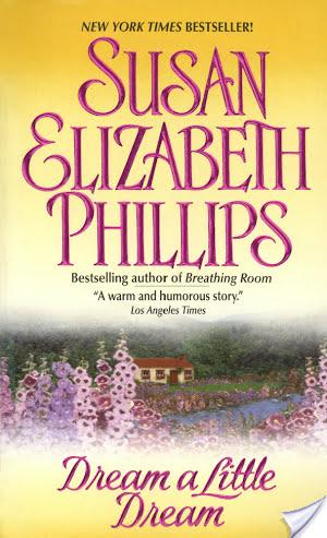 Retro Review: Dream A Little Dream by Susan Elizabeth Phillips
