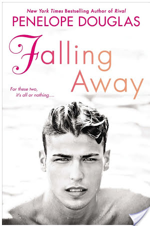 Guest Review: Falling Away by Penelope Douglas