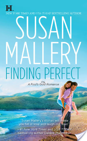 Review: Finding Perfect by Susan Mallery