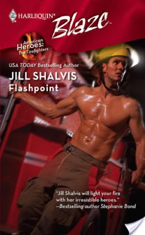 Guest Review: Flashpoint by Jill Shalvis at TGTBTU