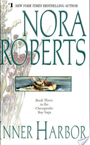 Lightning Reviews: The Chesapeake Bay Series by Nora Roberts: Rising Tides, Inner Harbor and Chesapeake Blue