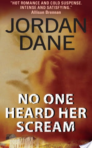 DNF Review: No One Heard Her Scream by Jordan Dane