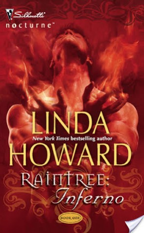 Retro Review: Raintree: Inferno by Linda Howard