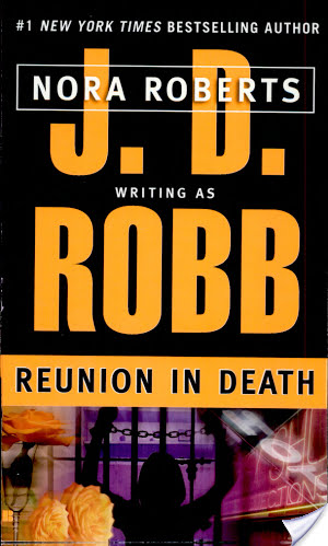 The In Death Series by J.D. Robb
