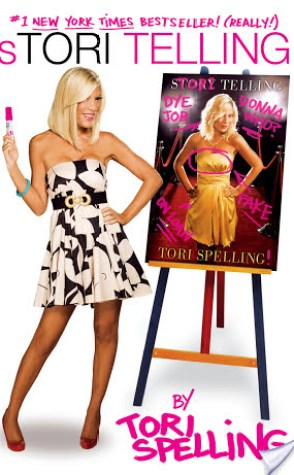 Review: sTORI Telling by Tori Spelling