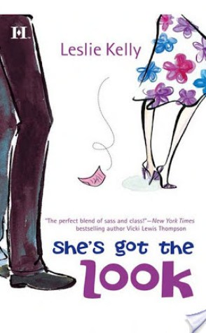Review: She's Got the Look by Leslie Kelly