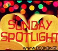 Sunday Spotlight: All Chained Up by Sophie Jordan