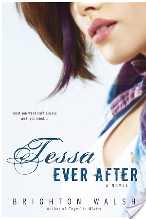 Guest Review: Tessa Ever After by Brighton Walsh