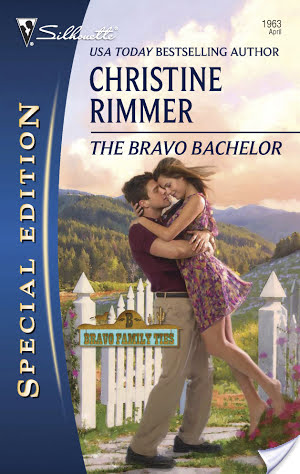 Guest Review: The Bravo Bachelor by Christine Rimmer