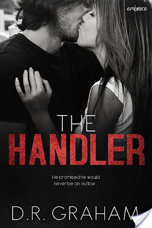 Guest Review: The Handler by D.R. Graham