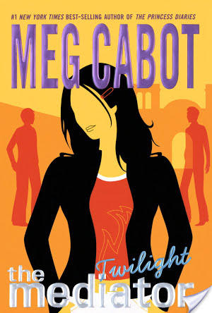 Review: Twilight by Meg Cabot.