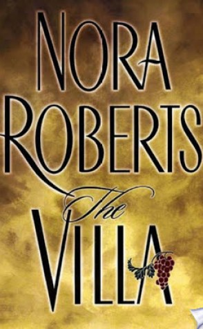 Review: The Villa by Nora Roberts