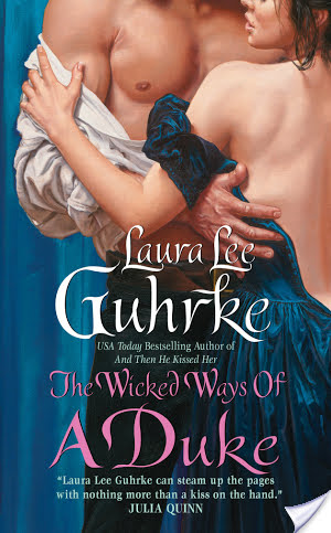 Review: The Wicked Ways of a Duke by Laura Lee Guhrke