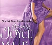 Review: Violet Fire by Brenda Joyce.