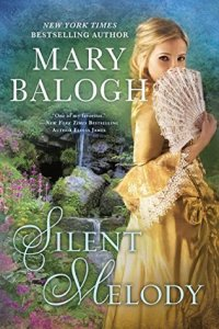 Guest Review: Silent Melody by Mary Balogh