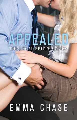 Review: Appealed by Emma Chase