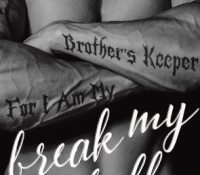 Sunday Spotlight: Break My Fall by Jessica Scott