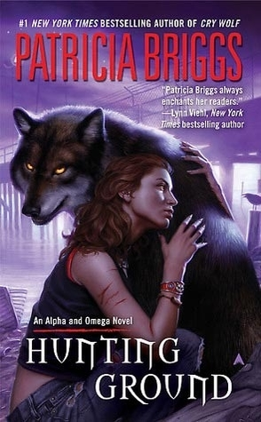 Lightning Review: Hunting Ground by Patricia Briggs
