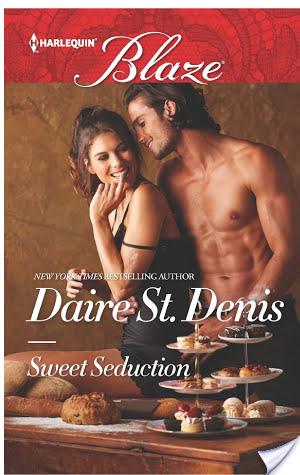 Review: Sweet Seduction by Daire St. Denis