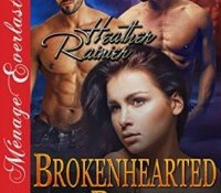 Guest Review: Brokenhearted Beauty by Heather Rainier