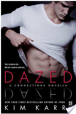 Review: Dazed by Kim Karr