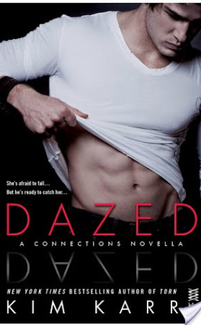 Review: Dazed by Kim Karr